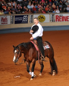 Doug Milholland Performance Horses